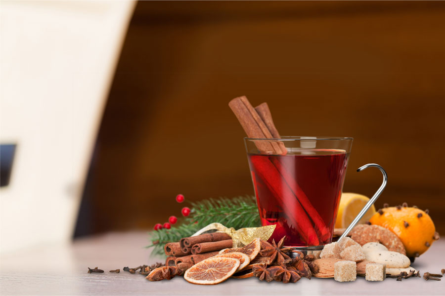 The African Red Tea Weight Loss Miracle Health Tea